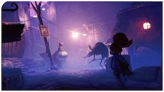 EA 신작! 로스트 인 랜덤  최초 공개 트레일러 (한글 자막)