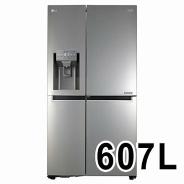 11번가 LG전자 디오스 J612SS34 (1,440,000/무료배송)