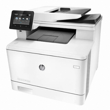 롯데ON HP 컬러 레이저젯 프로 M477fdw(기본토너) (549,000/무료배송)