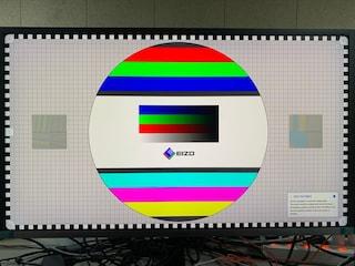 [사용기] 삼성모니터 32인치 UHD U32H850 사용기