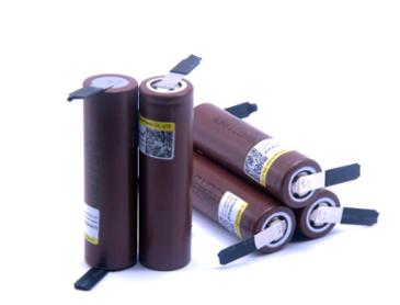 알리 LiitoKala HG2 18650 충전지 배터리( $2.79/무료배송)