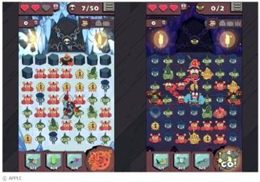 """""""대작에서 간단한 게임으로"""" 애플, 아케이드 전략 수정 움직임 보여"""