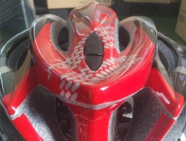 자전거 헬멧 TROVIS