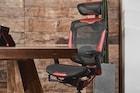 보다 안락하고 편안한 허리를 위하여 제닉스 디베리 메리트, 디바 사무용 의자