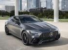 더 뉴 메르세데스-AMG GT 4-도어 쿠페 국내 공식 출시