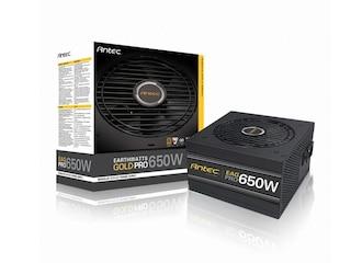 7월 13일 (월) Antec EAG PRO 650W 80PLUS GOLD 모듈러