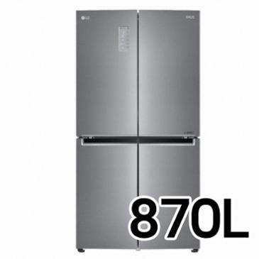 G마켓 LG전자 디오스 F871S11E (1,536,790/무료배송)