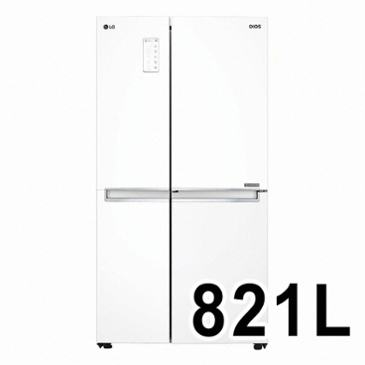 G마켓 LG전자 디오스 S831W32 (974,280/무료배송)