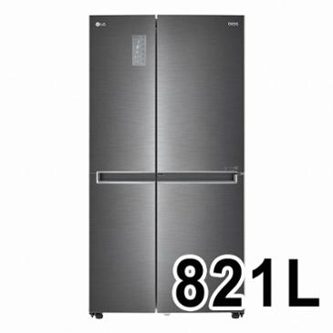 옥션 LG전자 디오스 S831NS35E (1,206,120/무료배송)