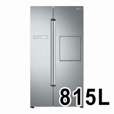 옥션 삼성전자 RS82M6000S8(일반구매) (824,600/무료배송)