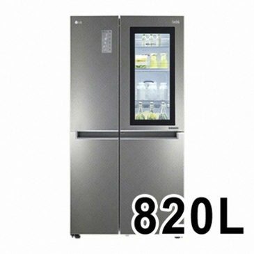 G마켓 LG전자 디오스 S831SN75 (1,425,080/무료배송)