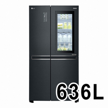 G마켓 LG전자 디오스 S631MC75Q (1,645,880/무료배송)