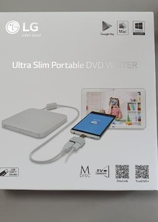 [육아필수템] 모바일DVD플레이 이거 하나로 끝! / LG 휴대용 DVD KP95NW72 PLUS