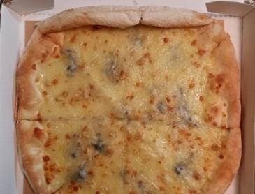 [먹거리 소개# 311] 연남동에서 구매한 피자