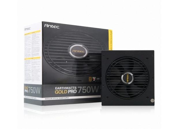 Antec EAG PRO 750W 80PLUS GOLD 모듈러