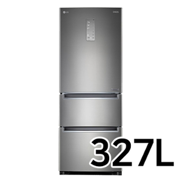 옥션 LG전자 디오스 김치톡톡 K334S11E (2020년형) (1,068,800/무료배송)