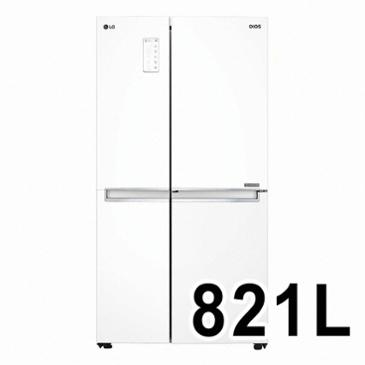LG전자 디오스 S831W32 (966,000/무료배송)