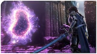 오픈월드 RPG '킹덤 오브 아말러: 레레코닝'  최초 공개 트레일러 (한글 자막)