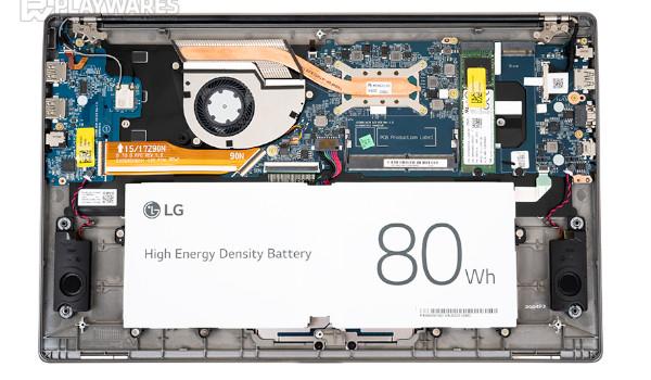 LG 그램 15Z90N-VA7BK