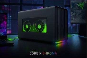 15% 할인으로 만나보는 레이저 크로마 갬성~! CORE X 크로마