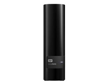 WD 이지스토어 8TB 외장하드 ($163)