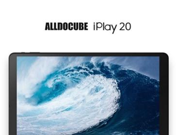 ALLDOCUBE IPLAY20 안드로이드 LTE 4G 태블릿
