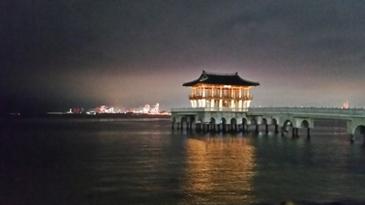 [방방곡곡 #93] 포항 영일대 해수욕장
