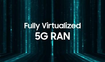 삼성전자, 통신사 비용 줄여주는 5G장비 상용화