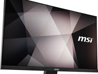MSI코리아, 가정/사무용 모니터 'MSI 프로 MP241 아이세이버' 출시