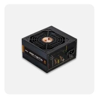 브론즈 등급의 가성비 파워서플라이, 잘만 GigaMax 650W 80PLUS Bronze