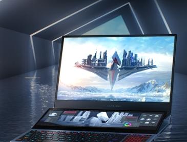 [☞11번가 특별기획전] 전문가 게이밍노트북의 끝판왕 ASUS ROG 제피러스 듀오15 GX550LXS-HC029R