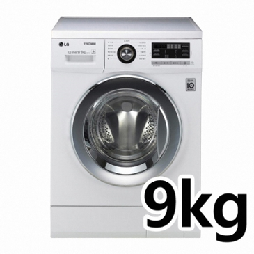 LG전자 트롬 F9WK(일반구매) (401,640/무료배송)