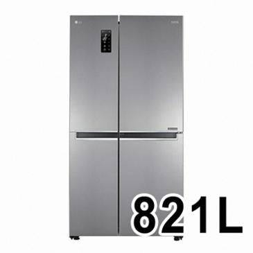 G마켓 LG전자 디오스 S831S30 (863,830/무료배송)