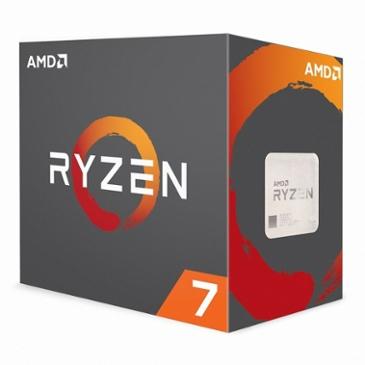11번가 AMD 라이젠7-1세대 1700X (서밋 릿지)(정품) (353,110/2,500원)