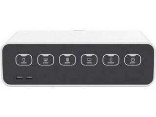 [7/14 공구특가] 전선정리와 멀티탭을 하나로! USB 박스탭 무료배송