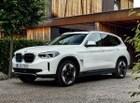 BMW, 신형 배터리 전기차 iX3 공개