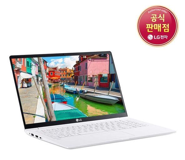 [지마켓] LG그램 홈캉스 15ZD990-LX10K 81만원대 노트북 / 램4기가 무상 업그레이드