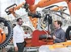 아우디, 생산 장비도 디지털로 유지 관리한다.