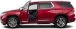 [구상 칼럼] 쉐보레의 대형 SUV..트래버스의 디자인 특징은?