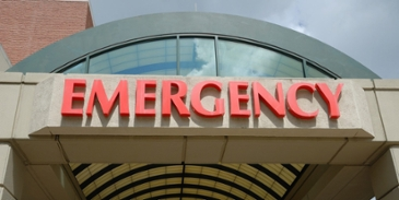 급하게 간 응급실, 돈이 없을 땐 어떡할까요?