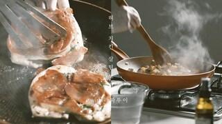 살팀보카 레시피 with 라따뚜이 (집에서 즐기는 이탈리아 가정식 허브치킨)Korea Master Chef 박지영 [에브리맘]