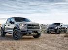 미국 픽업트럭 시장, 고급화 전략 가속화