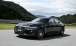 제네시스 G70, 북미서 수동모델 판매 중단..그 배경은?