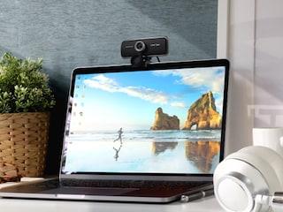 피씨디렉트, FULL HD 고화질 웹캠 'CREATIVE LIVE! CAM SYNC 1080P' 출시