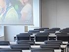 6000안시MAXELL레이저빔프로젝터+5000안시PANASONI레이저빔프로젝터+전동엘리베이션+그랜드뷰매립형스크린2세트외 야마하음향시스템