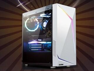 뉴런글로벌 'Antec NX300 RGB 강화유리 화이트' 구매자 사은품 증정 행사