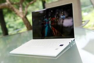 높은 휴대성, 준수한 퍼포먼스 삼성전자 갤럭시북 이온 NT930XCR-A58A