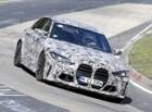 [스파이샷] BMW M3 & M4 카브리오