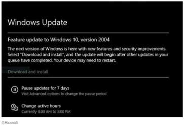 윈도우 10의 '지원 종료'는 '미신'에 불과한가?