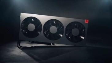 AMD 빅나비의 성능은 RTX 2080 Ti와 비슷합니다.